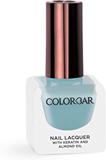 Colorbar Nail Lacquer, Dolphine Love, 12 ml