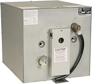 Whale Seaward 11 Gal Hot Water Heater W/Rear Heat Exchanger Galvanized Steel (Part #S1100 Marine)