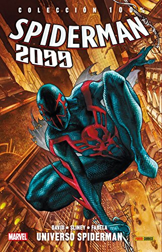 Spiderman 2099. Universo Spiderman (100% marvel)