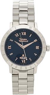 [VIVIENNE WESTWOOD(ヴィヴィアンウエストウッド)] 腕時計 VV152NVSL レディース [並行輸入品]