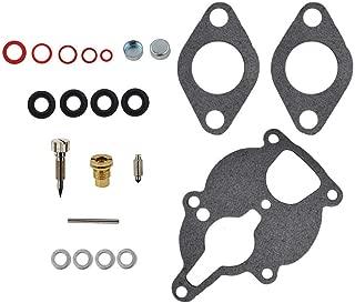 Karbay Carburetor Rebuild Kit For Wisconsin engine VH4D VHD TJD replaces LQ39