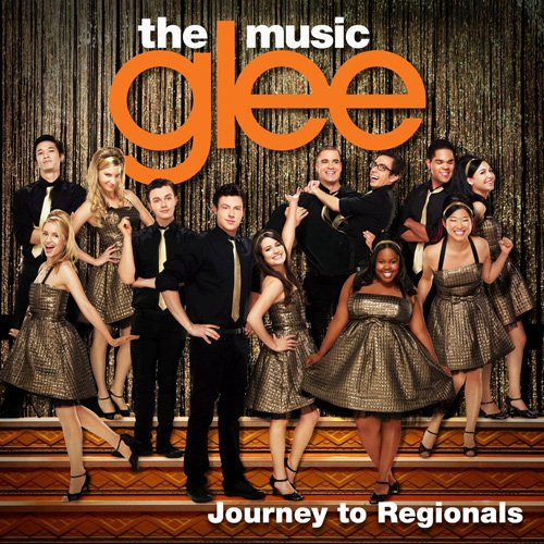 Glee: The Music - Journey to Regionals