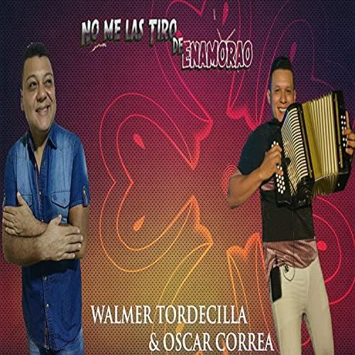 Walmer Tordecilla & Oscar Correa