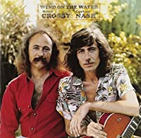 Wind on the Water by Crosby & Nash