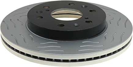 ACDelco 18A1705SD Specialty Performance Front Disc Brake Rotor Assembly for Severe Duty