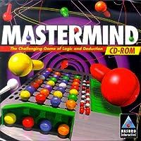 Mastermind (Jewel Case) (輸入版)