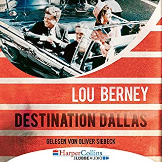 Destination Dallas cover art