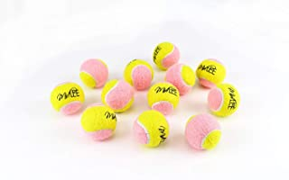Midlee X-Small Dog Tennis Balls 1.5