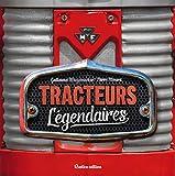 Tracteurs légendaires