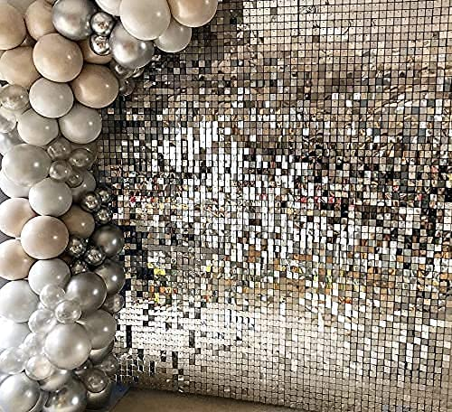 Rosier Fleur Super free shipping beauty product restock quality top Live Sequin Panel Panels Individual Create 12 to