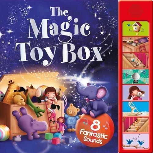 The Magic Tox Box (Super Sounds)