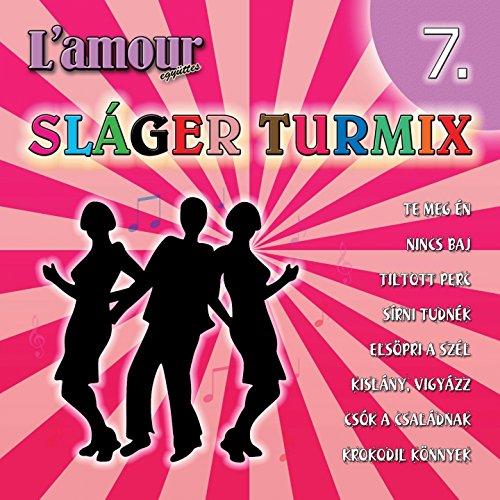 Sláger Turmix, Vol. 7