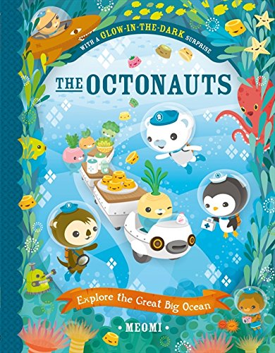 Meomi: Octonauts Explore The Great Big Ocean