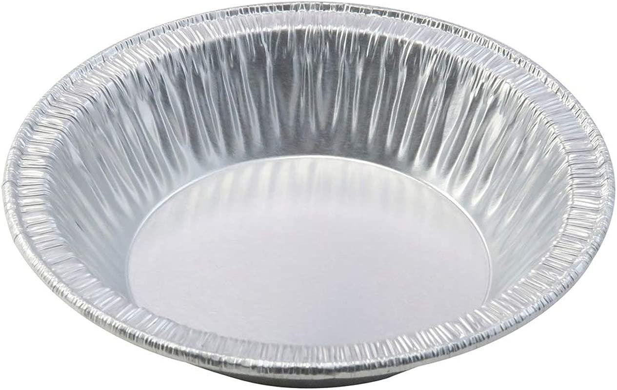 Disposable Aluminum 4 1 4 Deep Tart Pan 425 50