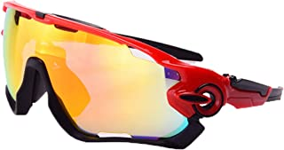 Aooaz Outdoor Riding Glasses Bicycle Sport Sunglasses Goggles
