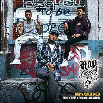 Rap y Calle No. 3