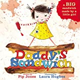 Daddy's Sandwich (A Ruby Roo Story Book 1) (English Edition)
