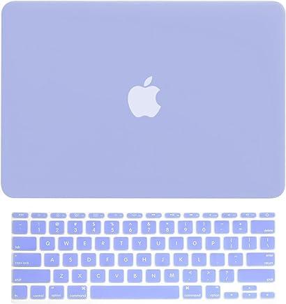 """*机壳 - 两合一交易硬壳保护套和键盘保护套兼容 Apple MacBook Air 11 英寸 A1465 / A1370 MacBook Air 11"""""""