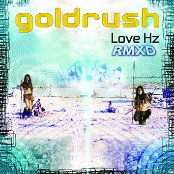 Love Hz (Rmxd)