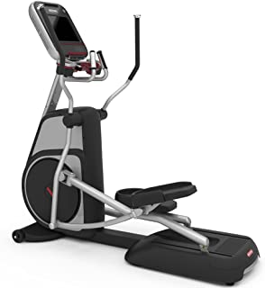 Star Trac 8-CT Cross Trainer with 15-Inch ATSC Embed