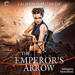 The Emperor's Arrow Titelbild