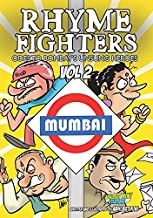 Rhyme Fighters: Vol 2 Odes to Bombay's Unsung Heroes