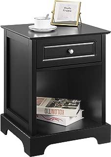 Best corbeil 2 drawer nightstand Reviews
