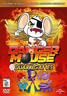 Danger Mouse - Quark Games