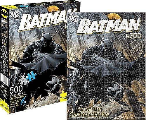 Aquarius DC Comics Batman   700 0  Puzzle