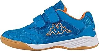 Kappa Unisex Kinder Kickoff Sneaker