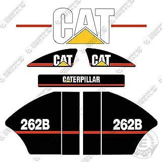 Amazon com: caterpillar decal - Cat