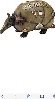 armadillo piggy bank