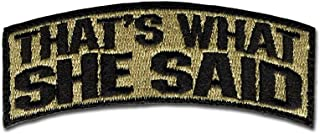 Best custom name patches military Reviews