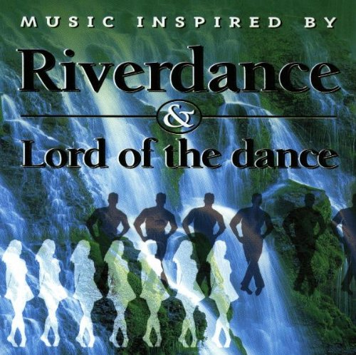 Music Inspired By Riverdance &