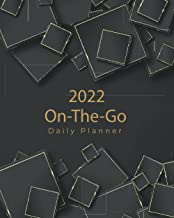 """2022 On-the-Go daily Planner: 16- Weeks Organizer (Calendars & Gifts to Swear by) 