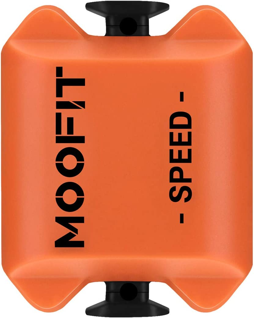 moofit Bike Max 49% OFF Speed Sensor Animer and price revision ANT+ fo Cycling Bluetooth