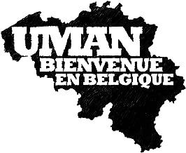 bienvenue en belgique