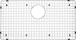 Blanco Stainless Steel 221206 Grid for PRECIS Super Single Bowl – Kitchen Rack Sink Protector, Small