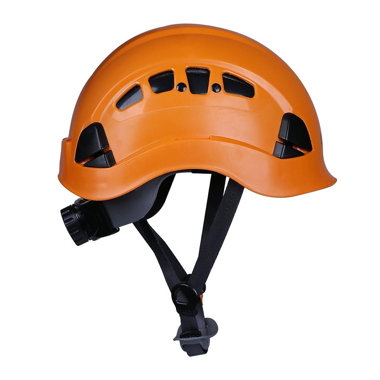 単位太平洋諸島チャットPerfeclan ヘルメット 安全ヘルメット ヘッド保護 ハードハット 全5カラー