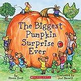 The Biggest Pumpkin Surprise Ever