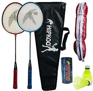 Hipkoo Sports Intact Badminton Set