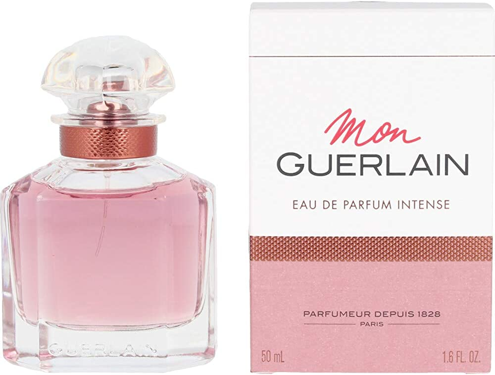 Guerlain eau de parfum per donna - 50 ml GUEG013781