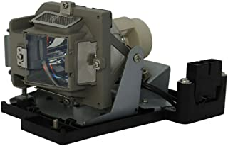 Aurabeam Economy Lámpara de Remplazo para Proyector Optoma ES522 con Carcasa