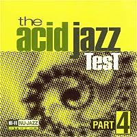 Acid Jazz Test 4