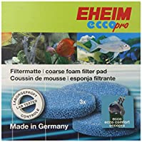 Eheim AEH2616310 Filter Pad Ecco for Aquarium, Blue by Eheim