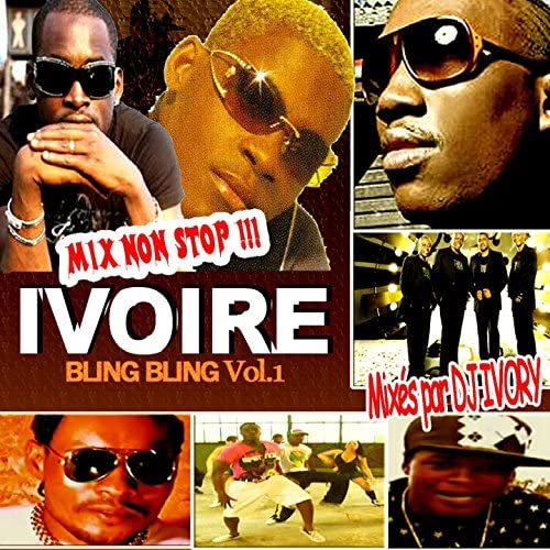 DJ Ivory