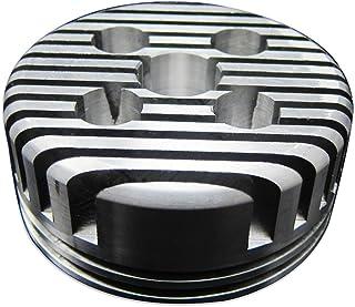 BBR Tuning Billet Aluminium High Performance Cylinder Head 66/80cc