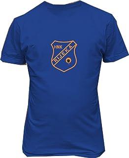 HNK Rijeka Croatia Soccer Football t Shirt