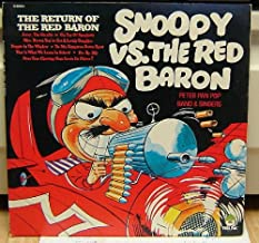Snoopy Vs. The Red Baron: The Return of the Red Baron