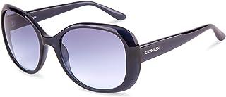 Women's Ck19564s Round Sunglasses